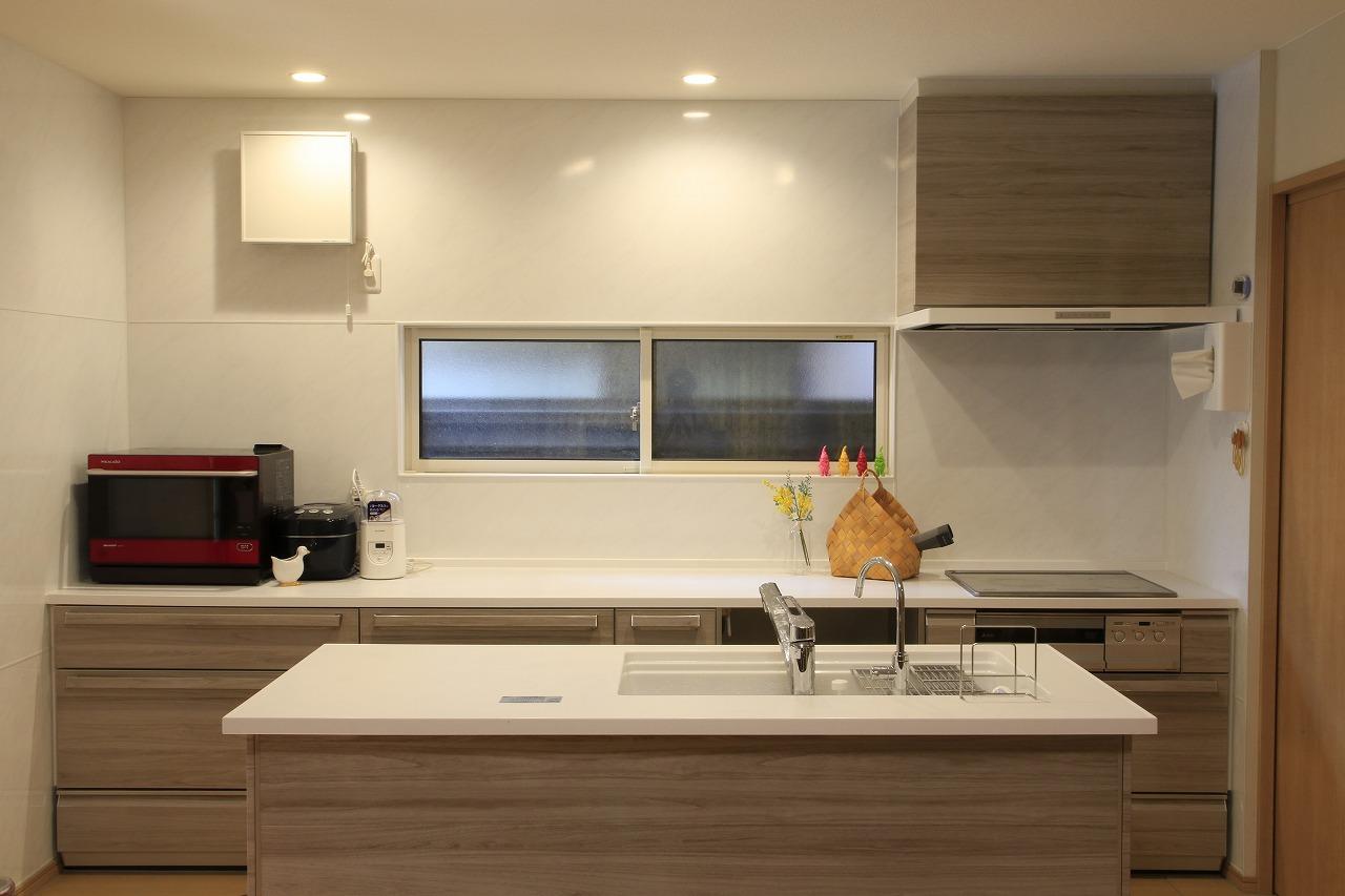 新潟 リフォーム 家具 インテリア KARE テレビボード