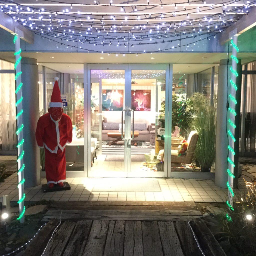 KARE 新潟 プレゼント ギフト クリスマス かわいい おしゃれ 被らない イルミネーション