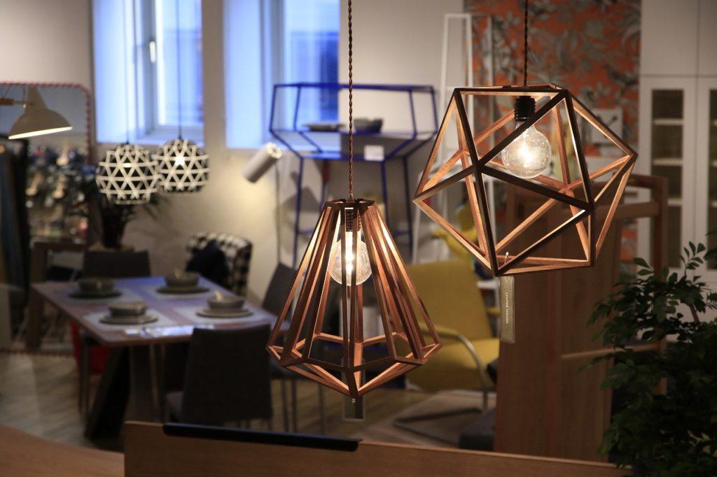 新潟 インテリア 家具 照明 おしゃれ かっこいい シーリング ライト